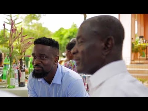 """Sarkodie – """"Highest Feast"""" (Afro Excellence)"""