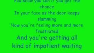Jordin Sparks - One step at a time with lyrics