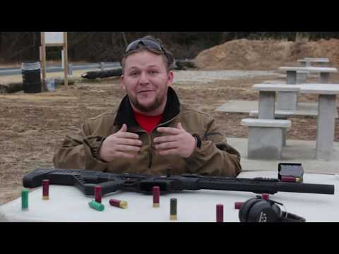 Rock Island Armory VR80 Shotgun! - смотреть онлайн на Hah Life
