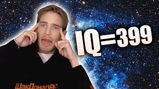 My IQ Revealed!  LWIAY - #0075