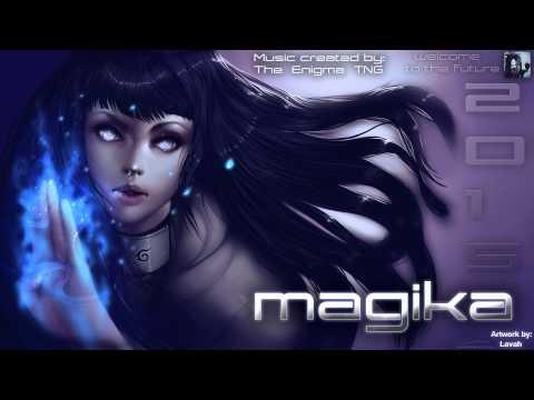 Industrial Fantasy - Magika