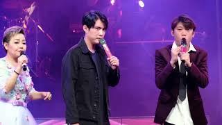 20180903 黄振隆 Desmond Ng [talking + 自由]
