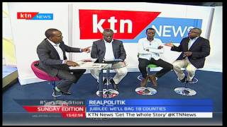 Sunday Edition: Realpolitik - Dissecting Jubilee Projections 19/2/2017 [Part 2]