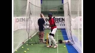 How to practice the short ball