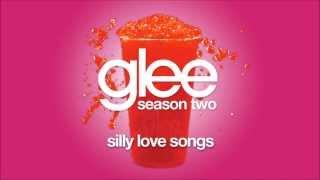 Silly Love Songs   Glee [HD FULL STUDIO]