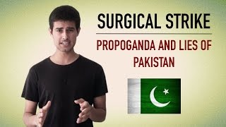 URI: Surgical Strike Proof: Lies and Propoganda of Pakistan Exposed on Video   Special Dussehra