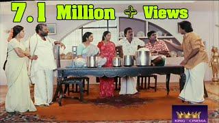 எங்கடா புடிச்ச இவனா இவுளோ திங்கறான் எங்களுக்கு  எதும்  மிஞ்சாது  போல  || #RARE_COMEDY