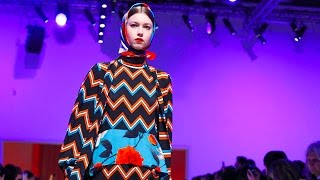 MSGM | Fall Winter 2017/2018 Full Fashion Show | Exclusive