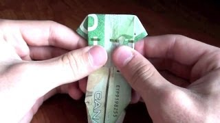 How to Make a Dollar Bill T-Shirt: Canadian Edition