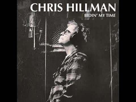 Chris Hillman Chords