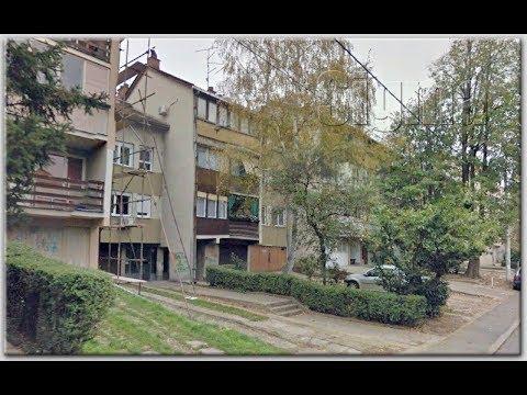 Stan Cukarica Julino Brdo 59m2 52000e