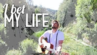 I Bet My Life by Imagine Dragons | Guitar Cover by LoyK