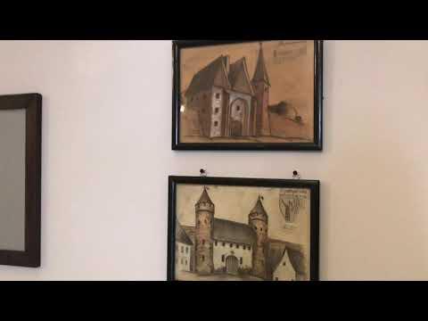Wideo1: Ulicami dawnego Leszna - wystawa w Muzeum Okręgowym