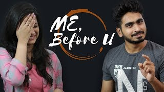 Me Before U Telugu Short Film