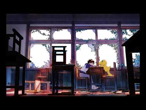 #Digimon Survive - Main Theme [HD / Extended Loop]