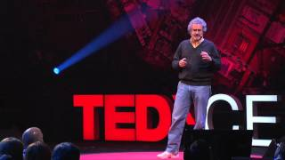 Programming a new reality | Neil Gershenfeld | TEDxCERN