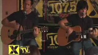 "Chris Cornell ""Black Hole Sun"" (rare acoustic)"