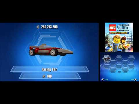 Lego City Undercover Walkthrough The Chase Begins All 28 Postcard Locations By Packattack04082 Game Video Walkthroughs