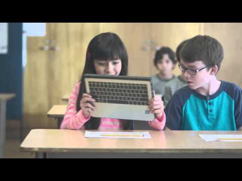 HP Commercial (2016) (Television Commercial)