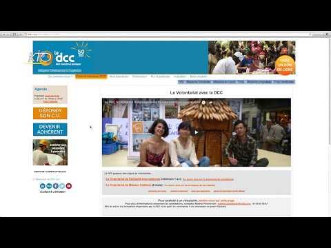 DCC (Délégation Catholique pour la Coopération)