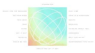 Stormriver - Could You Let it Go (Album) Previews