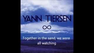 Yann Tiersen- A Midsummer Evening Lyrics (∞ Infinity)