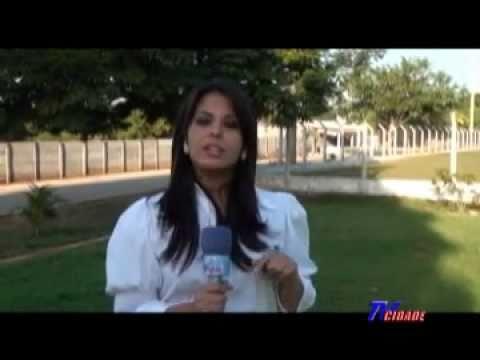 Video Institucional do Capoeirão