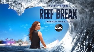 Reef Break - Promo VO