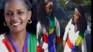 Eritrean BAHLAWI GUAYLA