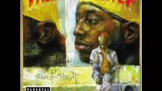 Talib Kweli & DJ Hi Tek - Soul Rebels (Instrumental)