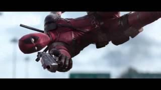 Deadpool Trailer Trailer #2   IMDb