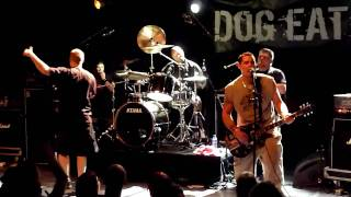 Dog Eat Dog - If These Are Good Times (HD) (Live @ Mezz Breda, 30-01-2011)