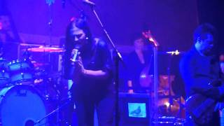 "Archive with Orchestra ""I will fade"" Grand Rex 05042011.MTS"