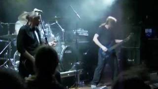 disharmonic orchestra - accelerated evolution live at headbanging enschede 2009