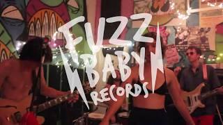 TWEN Live at Fuzz Baby Records Part 1