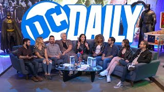 DC Daily Batman Day Special w/ TITANS Exclusive!!