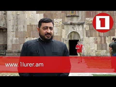 Բաքուն խոչընդոտում է հայ հոգևորականների ու ուխտավորների մուտքը Դադիվանք