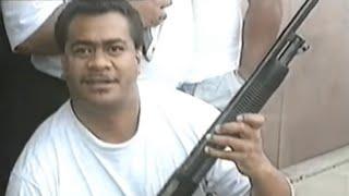 Samoans In Sth LA