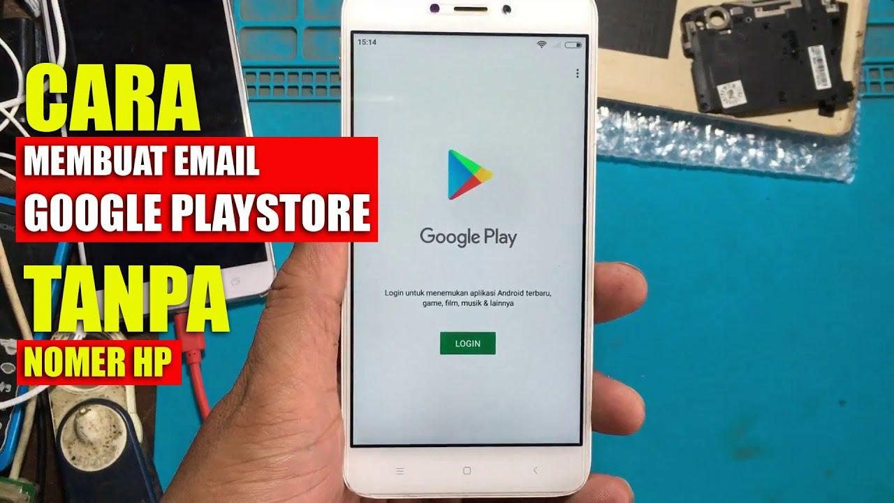 Tips Cara Membuat Google Email Terbaru