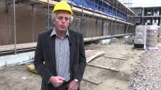 Duurzame bedrijvigheid in Utrecht: Wim van den Bogerd