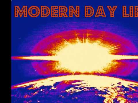 Modern Day Life-Joey Dutch (Unofficial Digital)