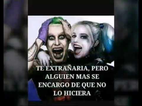 mp4 Harley Y Joker Frases, download Harley Y Joker Frases video klip Harley Y Joker Frases