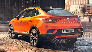 [YOUCAR] Renault Arkana (2021) Hybrid SUV Coupe for Europe