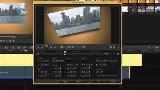 Custom Motion Effects in VideoStudio Pro X6
