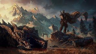 The Elder Scrolls V: Skyrim ➤ Таверна Исследований#2