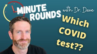 WHICH COVID-19 TEST IS THE MOST ACCURATE? [PCR, ANTIGEN, AND ANTIBODY TESTS EXPLAINED]