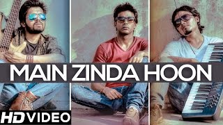 Main Zinda Hoon - Jashnn Band MJ - Official Song || New