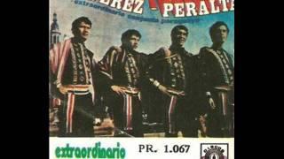 Dúo PEREZ - PERALTA - Extraordinario Conjunto Paraguayo - [Música Paraguaya]