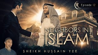 Honor the Rights of your Neighbour