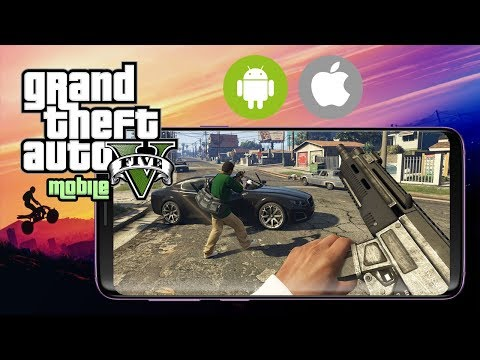 Gta 5 Apk Download For Android And Ios - iTechBlogs co